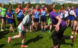 Tipperary clubs set for National Gaelic4Teens Festival Day at Abbotstown