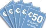 WIN: Your chance to win a €50 shopping voucher with The Nationalist