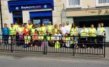 Massive community effort for May 'Meitheal' clean up in Roscrea