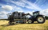 Tipperary road users urged to take care during the silage cutting season