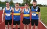 Moyne AC host inter club track and field challenge