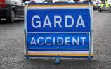 Road closed between Nenagh and Birdhill after collision