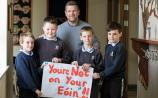Clonmel teacher goes the extra mile to inspire pupils