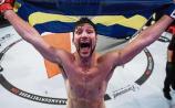 Video: Tipperary star Will Fleury has beaten Antonio Jones in his MMA debut on US soil