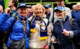 GALLERY:  Excited Tipperary fans on their way to Croke Park for Tipperary V Kilkenny  All Ireland Hurling Final