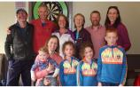 Mooreabbey Milers AC: All Ireland Jackpot For Larry, Willie and Tom