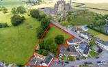 Outstanding site beside Tipperary's Rock of Cashel on the market
