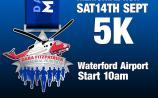 Dara Fitzpatrick Memorial Run announce details of Medal to honour Rescue 116 Crew Members