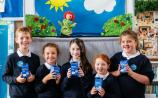 Tipperary school leads the charge for battery recycling