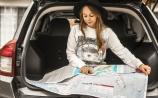 Macra host 'car treasure hunt' event