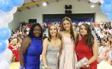 Photo gallery: Ursuline Thurles debs ball