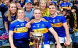 Here is your chance to vote for the Tipperary Supporters Club's senior hurler of the year