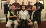 Co Tipperary Golf & Country Club: Brian Slattery is our 2019 Club Player of The Year