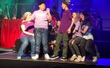 Our Lady's Templemore High School Musical - a fantastic production attracts full houses