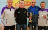 Mooreabbey's Tom, Damien and Willie are County Master Cross Country champions