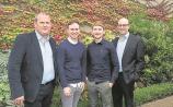 Templemore's Conor Burke makes Ireland's top ten with Deloitte