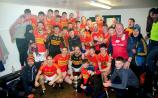Tipperary champions Moycarkey-Borris face a trip to Lisdoonvarna to take on St Breckan's in Munster semi-final