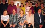 Tidy Towns winners in Cahir accept their deserved awards