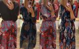 Get Glam with Gret: Perfect prints to fall in love with
