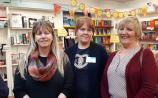 Thurles Memory Cafe raise their voice