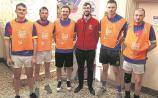 Devil's Bit Macra county champions