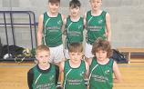 St. Colmcille's reach Volleyball National Finals