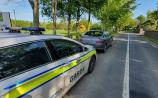 Tipperary gardai seize car not taxed for 1,312 days from uninsured driver
