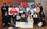 Success for Cashel teens in Young Social Innovators of the Year Award