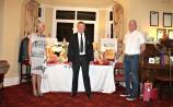 Thurles Golf Club host Mr John Stakelum's President Prize