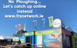 SPONSORED CONTENT: No Ploughing, let's catch up online instead with FRS