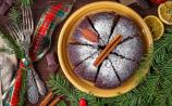 Gingergirl: Whip up a Christmas cake with a twist