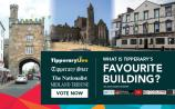 Tipperary's Favourite Building can be revealed at last...drum roll, please!