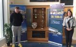 Thurles CBS athletics star lands scholarship to US university