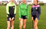 Fancy joining Cahir Camogie Club - there's nothing like the great outdoors for fun