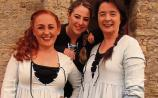 'Ooh, Aah, Paul McGrath' - it's Zrazy at Cahir Castle on Friday