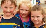 The GAA Fun Camp at Cahir was a mighty craic
