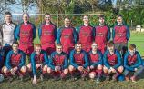 Josh O'Brien hits hat-trick as Sologhead start in style against Bansha Celtic