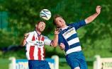 Bansha Celtic win as Old Bridge remain rock bottom of Premier League