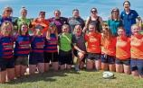 Carrick-on-Suir Rugby Club'sfirst ever senior ladies team play their first match this weekend