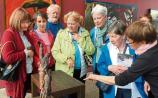 Fethard Historical Society visit famine exhibition in Skibbereen