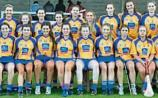 Cashel Camogie girls take on Thurles Sarsfields in County Intermediate Final on Saturday