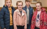 First-time models take to the catwalk at Clonmel Commercials fashion show