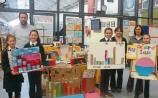 'Maths Week' and School Sports Day enjoyed in Cashel