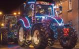Carrick-on-Suir's Christmas Tractors Parade postponed until Sunday due to Status Yellow weather warning