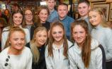 Ladies Football team were the big winners in Fethard Sports Awards for 2018