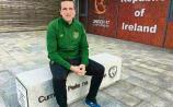 Tipperary man David Lenane shaping a pathway of opportunity for women in football