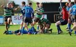 Clonmel hold their nerve to capture Munster Rugby League title once again