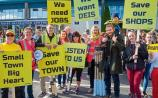 Tipperary protest group march4tipp hit out at rates waiver