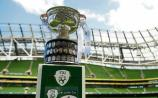 Is Saturday's FAI Cup final going ahead or not?
