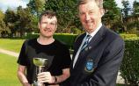 Kevin Purcell, Slievenamon Golf Club